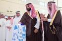 ولي العهد السعودي يدشن 7 مشاريع جديدة 1