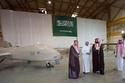 ولي العهد السعودي يدشن 7 مشاريع جديدة 3