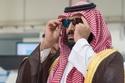 ولي العهد السعودي يدشن 7 مشاريع جديدة 2