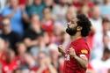 ليفربول يشترط الفوز بالدوري الإنجليزي للسماح لصلاح بالرحيل