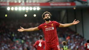 ليفربول مستعد للتخلي عن محمد صلاح
