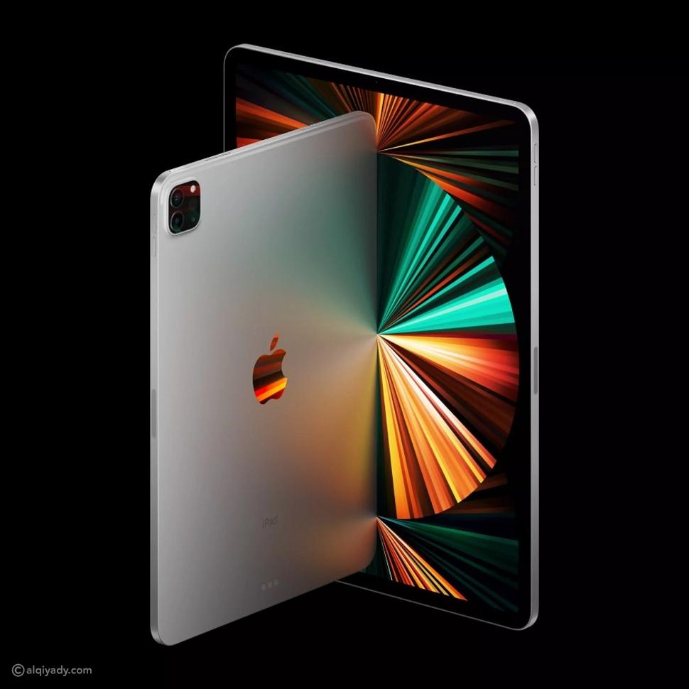 آبل تكشف عن أحدث أجهزتها: iMac متطور وiPad Pro بتقنية الجيل الخامس
