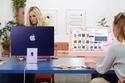 آبل تكشف عن جهاز iMac آي ماك جديد