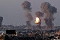 ضربات انتقامية إسرائيلية