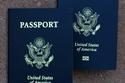 اللون الأزرق لجوازات السفر