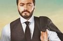 المطرب والممثل تامر حسني