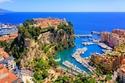 إمارة موناكو تعتبر ثان أصغر دولة في العالم،