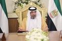 الشيخ خليفة بن زايد آل نهيان، حاكم إمارة أبو ظبي