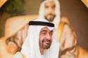 الشيخ محمد بن زايد بن سلطان آل نهيان الفلاحيولي عهد أبو ظبي