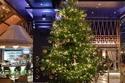 شجرة عيد الميلاد وتبلغ قيمتها الإجمالية 11.9 مليون جنيه إسترليني،