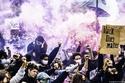 لييج: مظاهرة رغم الحظر