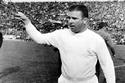 3- المجري فرانز بوشكاش برصيد 84 هدفاً