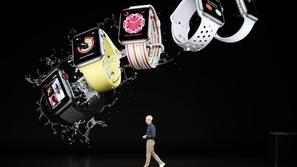 فيديو وصور: آبل تكشف عن ساعتها الذكية الجديدة.. وهذه هي أبرز مميزاتها