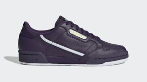 أديداس تعيد طرح حذاء Continental 80 الرياضي الشهير بلمسات عصرية