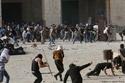 القدس عنوان الصراع الفلسطيني الإسرائيلي 1