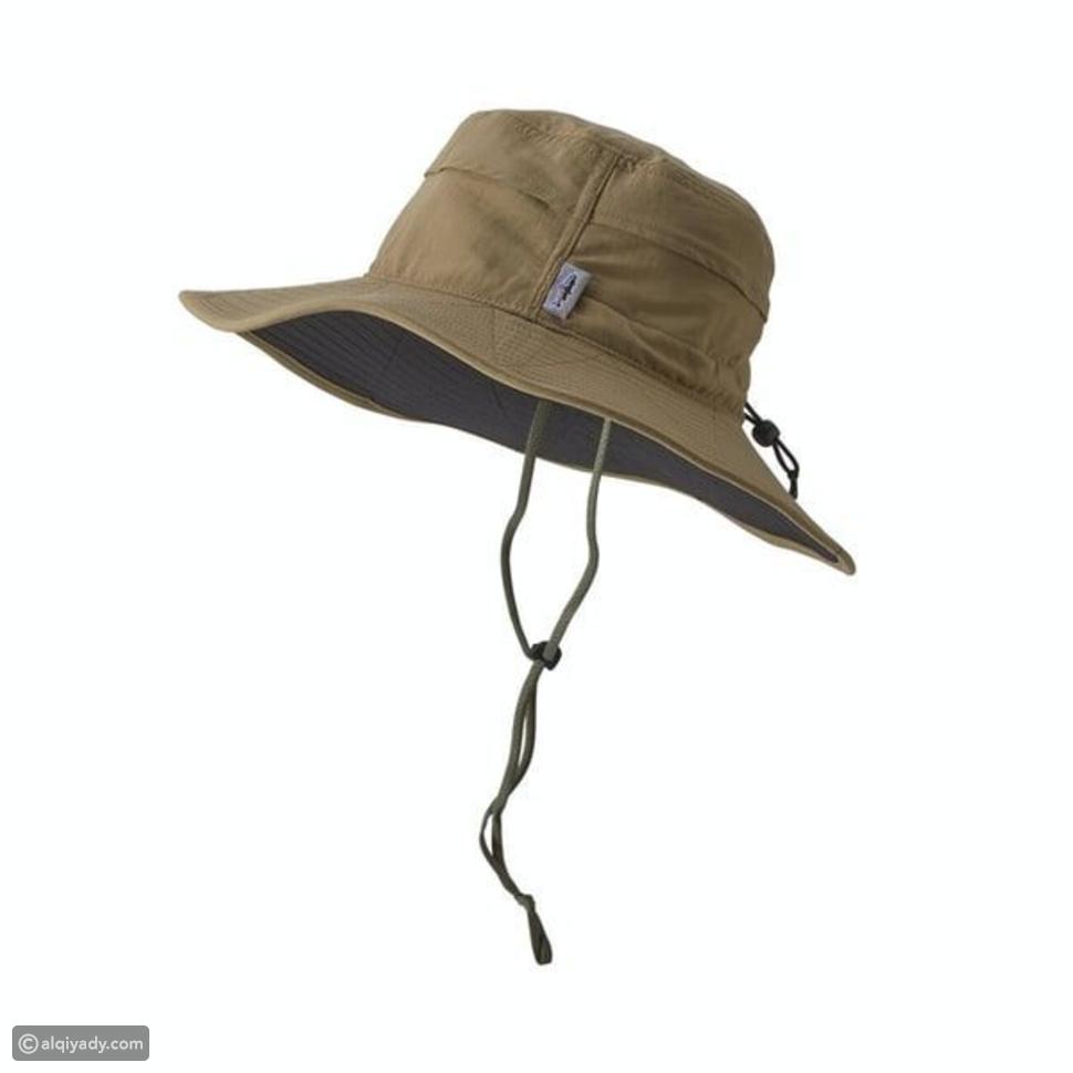 قبعات صيفية للرجال 2020: تناسب جميع الأذواق