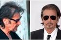الممثل آل باتشينو Al Pacino
