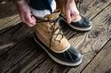 أحذية الجليد