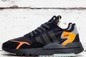 adidas Originals تقدم حذاء Nite Jogger الرياضي الجديد
