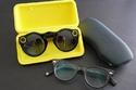 نظارة سناب الجديدة للواقع المعزز