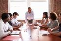 يجب الحذر عند تحديد موعد الاجتماع