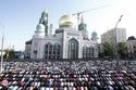 العيد في روسيا يتضمن الكثير من الفعاليات الخيرية والدينية