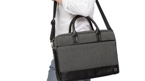 للرجل العصري الأنيق: مجموعة حقائب لابتوب من Knomo