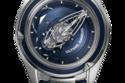 محمد صلاح يرتدي ساعة فريك فيجن من أوليس ناردين 2