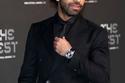 محمد صلاح يرتدي ساعة فريك فيجن من أوليس ناردين 1
