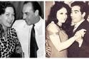 قصص حب جميلة جمعت بين المشاهير ولكن دمرتها الغيرة