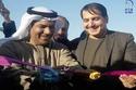 سفير الإمارات في أفغانستان جمعة محمد عبدالله الكعبي