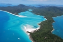 2- شاطئ Whitehaven بأستراليا