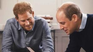 صور: تعرفوا على الفوارق بين الأمير هاري وأخيه الأمير ويليام