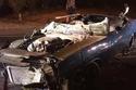 لقطات من موقع الحادث الذي أصيب فيه الممثل الأمريكي كيفين هارت 2
