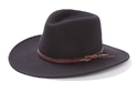 ستراتسون قبعة بوزمان