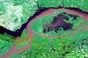 20 صورة من أجمل الصور التي التقطتها ناسا للأرض عبر الأقمار الصناعية