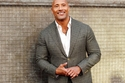 1- دواين جونسون Dwayne Johnson المعروف باسم ذا روك