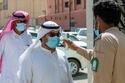 تأجيل موعد تطعيم كورونا لمن يعاني من ارتفاع درجة حرارته
