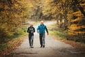 المشي قد يُطيل حياتك