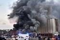 انفجار بيروت: مشاهد لم تمر على بيروت حتى خلال 15 سنة حرب أهلية!