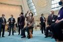 """""""الإيمان في أزمنة غير معتادة"""".. يوم المسجد المفتوح في ظل كورونا 1"""