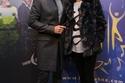 الممثلة التركية بيرين سات Beren Saat وزوجها كينان دوغلو Kenan Doğulu:
