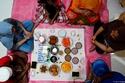 إفطار جماعي في سريلانكا