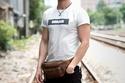 خفيفة وأنيقة وعملية: تشكيلة مميزة من أرقى حقائب الخصر الرجالية
