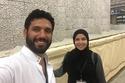 حسن الرداد وزوجته إيمي سمير غانم