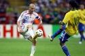 كما ساعد زيدان فرنسا في الوصول إلى المباراة النهائية في مونديال 2006