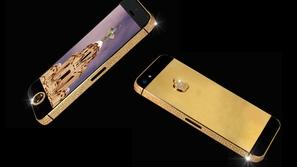 صور: هواتف ذكية للأثرياء فقط.. أرخصها سعره يتجاوز المليون دولار!