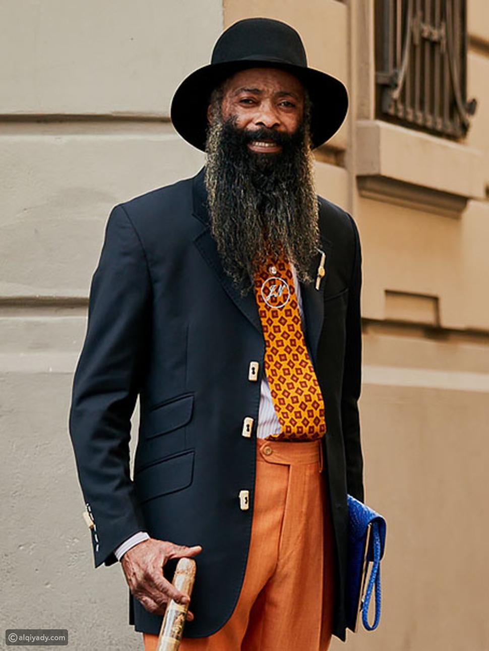 Biker Beard: