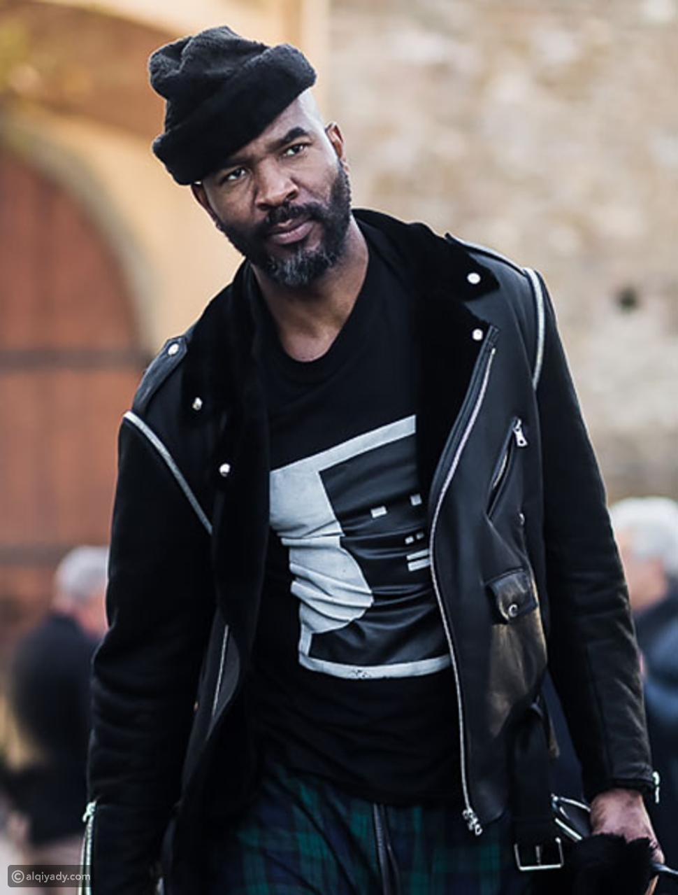 Classic Beard: