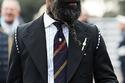 Bushy Beard